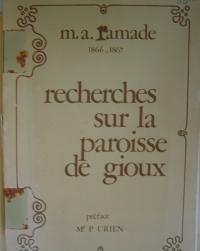 Edition 1985 fac-si-milé par l'Association du Quartier